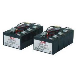 Batteria APC - Rbc12
