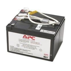 Foto Batteria Rbc5 APC