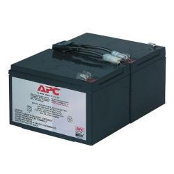 Batteria APC - Rbc6