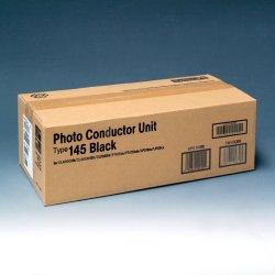 Ricoh Type 145 - Noir - photoconducteur - pour Ricoh Aficio CL4000, Aficio SP C400, Aficio SP C410, Aficio SP C411, Aficio SP C420
