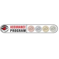 Contrat de maintenance Fujitsu Assurance Program Gold - Extended service agreement (renewal) - pièces et main d'oeuvre - 1 année - sur site - 8x5 - temps de réponse : 8 h - délai de réparation : 8 heures - pour fi-6800