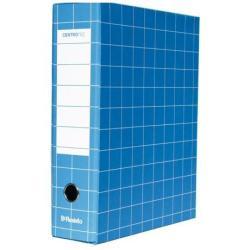 Boîte à archive Resisto CENTRO - Classeur à levier - bleu
