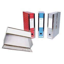 Boîte à archive Resisto BOX 1 - Boîte de classement - rouge