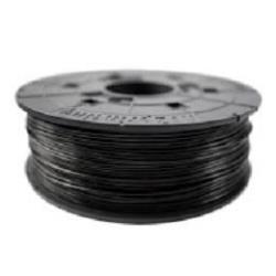 Bobina XYZ Printing - Refill abs black 600 gr da vinci