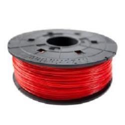 XYZprinting - Rouge - 600 g - filament ABS (3D) - pour da Vinci 1.0