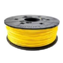 XYZprinting - Jaune - 600 g - filament ABS ( 3D ) - pour da Vinci 1.0