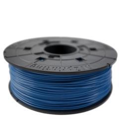XYZprinting - Bleu acier - 600 g - filament ABS (3D)