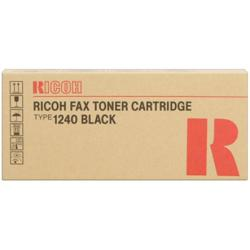 Kit toner e unità di sviluppo Ricoh - Type 1240