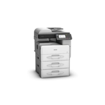 Ricoh - AFICIO MP301SPF