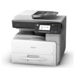 Imprimante laser multifonction Ricoh Aficio MP C305SPF - Imprimante multifonctions - couleur - laser - A4 (210 x 297 mm) (original) - A4 (support) - jusqu'à 30 ppm (copie) - jusqu'à 30 ppm (impression) - 350 feuilles - 33.6 Kbits/s - USB 2.0, LAN