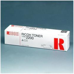Toner Ricoh - Rk04/bt