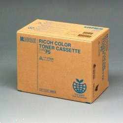 Toner Ricoh - Type p5