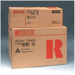 Toner Ricoh - Rk66a
