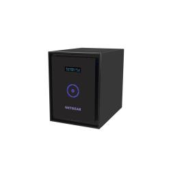 Nas Netgear - ReadyNAS Storage Desktop 6 Slot