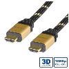 câble Nilox - ITB Solution GOLD - HDMI avec...
