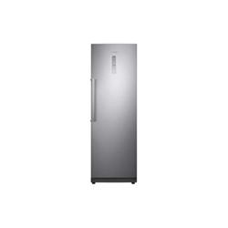 Réfrigérateur Samsung Twin RR35H6115SS - Réfrigérateur - pose libre - largeur : 59.5 cm - profondeur : 68 cm - hauteur : 180 cm - 350 litres - Classe A++ - inox brillant