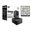 Alimentation PC Cooler Master - Cooler Master B600 ver.2 -...