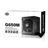 Alimentation PC Cooler Master - Cooler Master GM Series -...