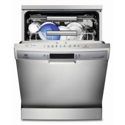Lave-vaisselle Electrolux RealLife RSF8720ROX - Lave-vaisselle - pose libre - largeur : 60 cm - inox