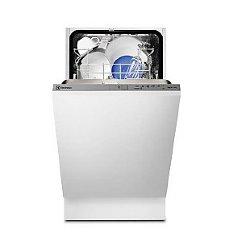 Lave-vaisselle Electrolux RSL4200LO - Lave-vaisselle - int�grable - largeur : 45 cm