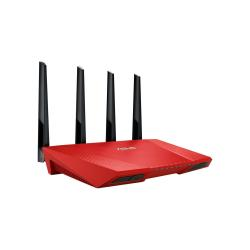 Router Asus - Rt-ac87u red