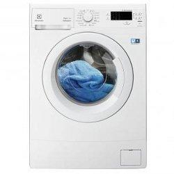 Lave-linge Electrolux RWS1062EDW - Machine à laver - pose libre - profondeur : 38 cm - chargement frontal - 6 kg - 1000 tours/min