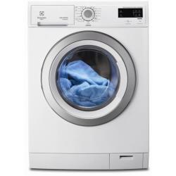 Machine à laver séchante Electrolux RWW1686HDW - Machine à laver séchante - pose libre - largeur : 60 cm - profondeur : 64 cm - hauteur : 85 cm - chargement frontal - 8 kg - 1600 tours/min - blanc
