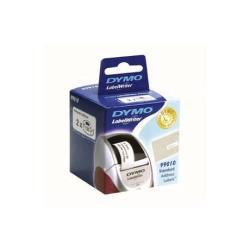 Etichette Dymo - Labelwriter 28x89mm Bianco 130pz