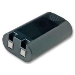 Batterie DYMO - Batterie d'imprimante - 1 x Lithium Ion - noir - pour Rhino 6000, 6000 Hard Case Kit