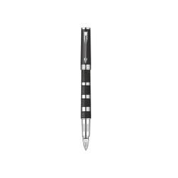 Stylo Parker Ingenuity Large - Stylo plume - noir - moyen