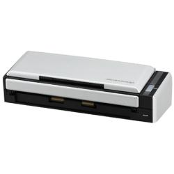 Scanner Fujitsu ScanSnap S1300i - Scanner de documents - Recto-verso - 216 x 863 mm - 600 ppp x 600 ppp - jusqu'� 12 ppm (mono) / jusqu'� 12 ppm (couleur) - Chargeur automatique de documents ( 10 feuilles ) - USB 2.0