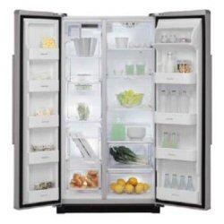 Réfrigérateur Whirlpool S20ERAA1V-A/G - Pose libre - Américain