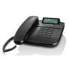 Telefono fisso Gigaset - Gigaset DA610 Black