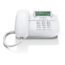 Telefono fisso Gigaset - Gigaset DA 610 White