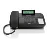 Telefono fisso Gigaset - Gigaset DA710 Black