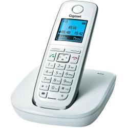 Telefono cordless Gigaset - Gigaset A510 White