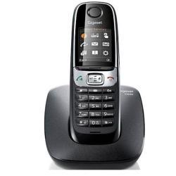 Telefono cordless Gigaset - Gigaset C 620 Black