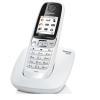 Telefono cordless Gigaset - Gigaset C620 White