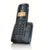 Telefono cordless Gigaset - Gigaset AS 120 Black
