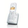 Telefono cordless Gigaset - Gigaset AS 120 White