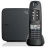 Téléphone fixe Gigaset - Gigaset E630 - Téléphone sans...