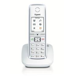 Foto Telefono cordless C 530 White Gigaset