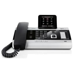 Telefono fisso Gigaset - Gigaset DX800A all in one