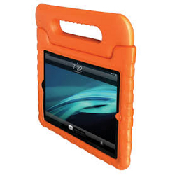 Cover Ligra - Kid bag per i pad mini arancio