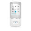 Lecteur MP3 Philips - Philips GoGear Azure SA5AZU04WF...