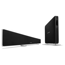 Soundbar harman/kardon SB 35 SUB - Caisson de basses - pour home cinéma - sans fil - noir