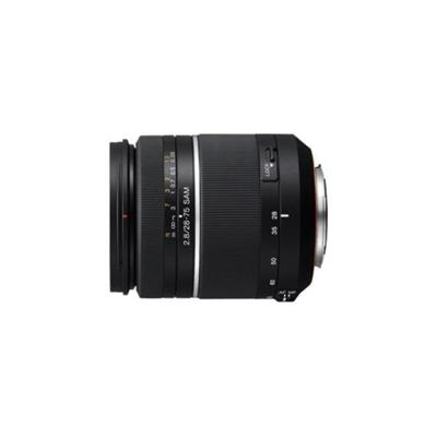 Sony - OBIETTIVO ZOOM 28-75MM F2 8 SAM