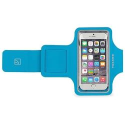 Brassard Tucano Armband - Brassard pour téléphone portable - bleu ciel