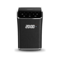 haut-parleur sans fil Panasonic SC-ALL2EG - Haut-parleur - sans fil - 40 Watt - noir