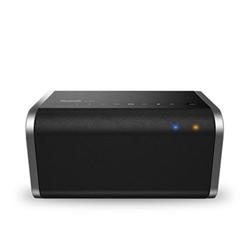 haut-parleur sans fil Panasonic ALL SC-ALL6 - Haut-parleur - sans fil - 40 Watt - 2 voies - noir